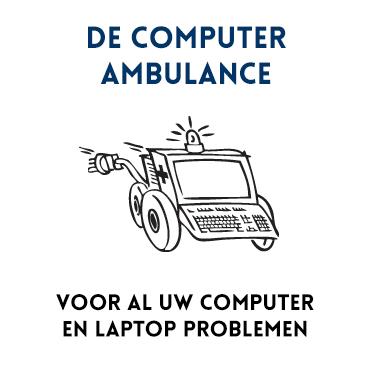 PrefixPC Wateringen | Computer reparatie